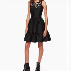 Kate Spade Pearl Emballished homecoming Dress